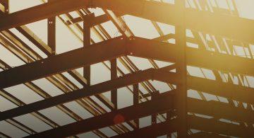 Projetos estruturais em metálicas