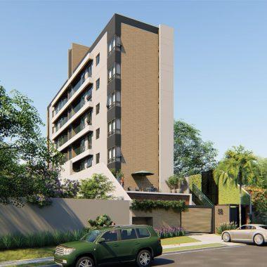Edifício Hillside Palladium – Construtora MAX